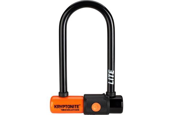 Замок велосипедный Kryptonite U- locks EVOLUTION LITE MINI-6